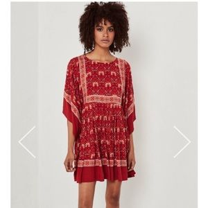 Spell and Gypsy Jewel Tunic